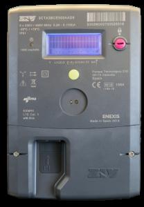 ZIV E0058 (ESMR 5.x)