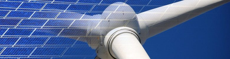 Aandeel hernieuwbare energie in Nederland