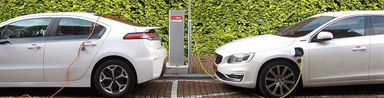 Elektrische Auto Blijft Europees Achter Nederland Loopt Voorop