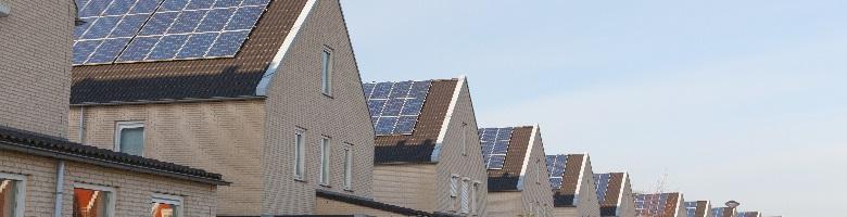 woningen zonder aardgas