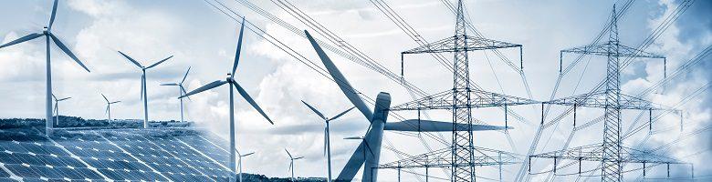 uitbreiding elektriciteitsnet