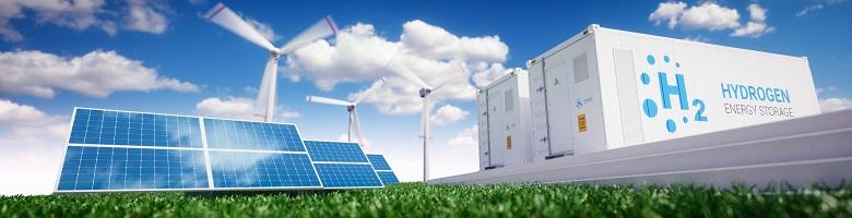 Waterstof weer helemaal terug op de energiekaart