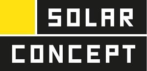 Logo van Solar Concept