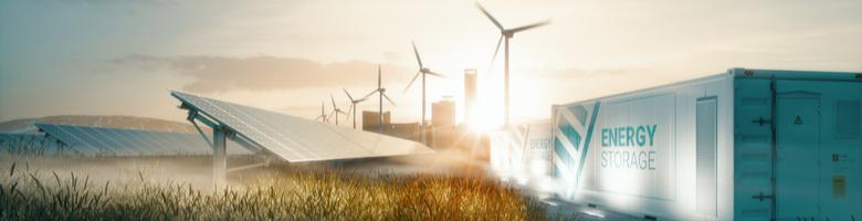 Waterstof als oplossing voor capaciteitstekort elektriciteitsnet