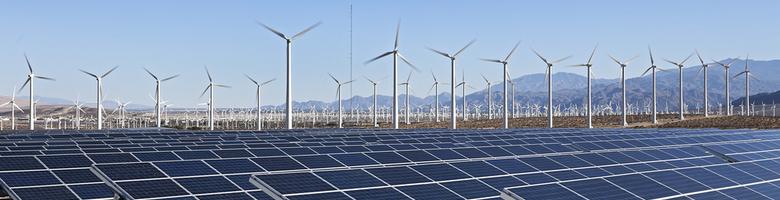 Aandeel hernieuwbare energie in Europa naar 18 procent