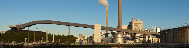 Kolencentrale De Hemweg blaast vandaag laatste rook uit