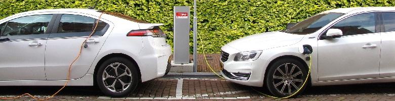 Verkoop elektrische auto in 2019 onverwacht hoog