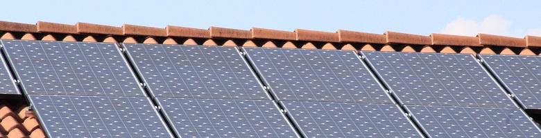 Zonne-energie groeit hard in Nederland