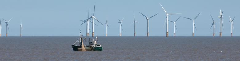 Noordzeeakkoord voor windenergie op Noordzee is een feit