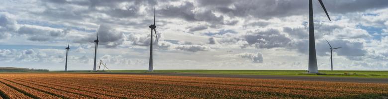 Aandeel hernieuwbare energie in Nederland blijft groeien