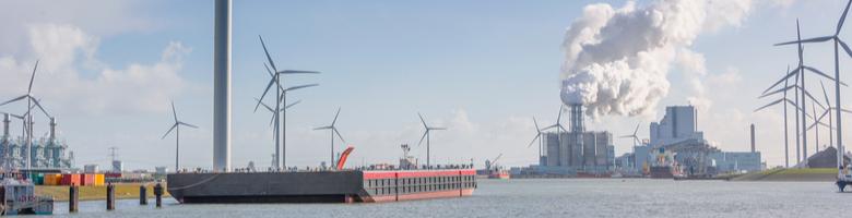 Nederland krijgt grootste groene waterstoffabriek van Europa