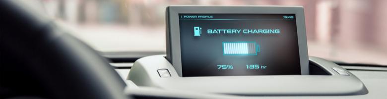 Equigy platform laat bezitter elektrische auto geld verdienen
