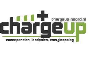 Logo van ChargeUp BV