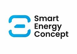Logo van Smart Energy Concept