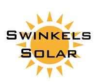 Logo van Swinkels Solar