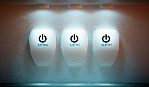 energieopslag thuisaccu