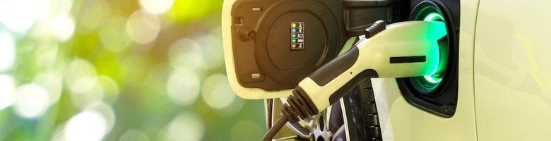 Nederland koploper elektrisch rijden