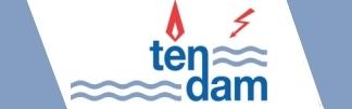 Logo van Ten Dam Installatiebedrijf