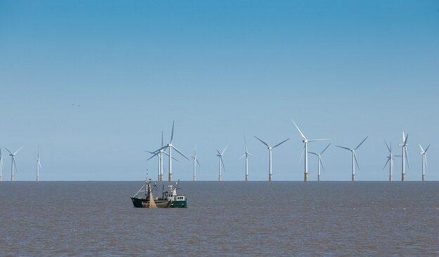 Flinke opmars van windenergie in Nederland 624x365