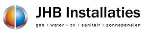 Logo van JHB Installaties