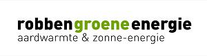 Logo van Robben Groene Energie