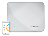 Enphase-AC-thuisbatterij