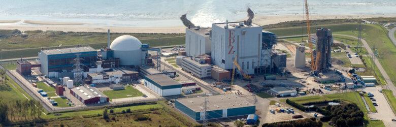 Tweede Kamer kernenergie is duurzaam