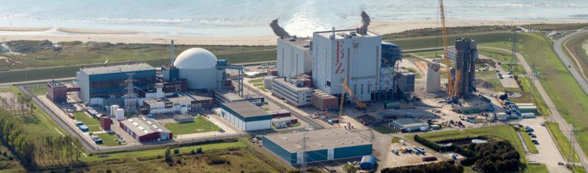 Tweede Kamer: kernenergie is duurzaam