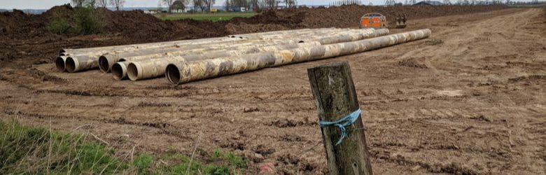 Nederland bouwt gasnet om tot waterstofnetwerk