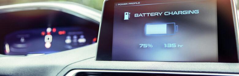 De elektrische auto als thuisbatterij