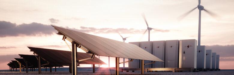 Hernieuwbare energiebronnen