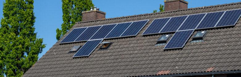 Terugverdientijd zonnepanelen langer door uitvallen omvormer